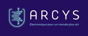 Logo de ARCYS, filiale de TechnicAtome